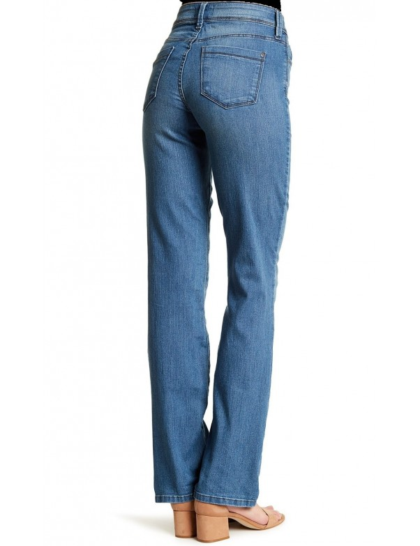 NYDJ - Barbara Bootcut Jeans in Jetstream *M10Z1429