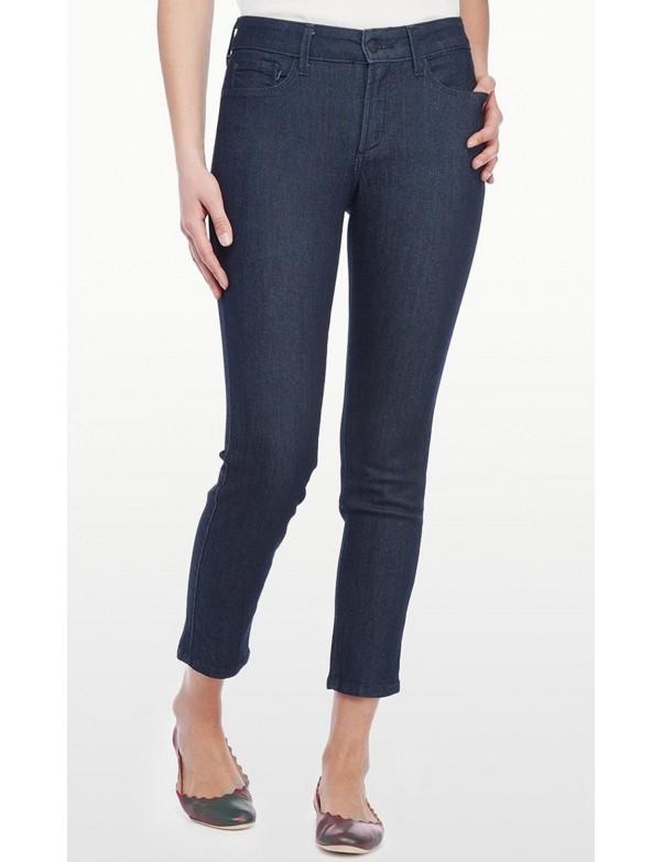 NYDJ - Clarissa Ankle Jeans in Dark Wash *M10M45T