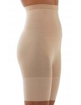 Star Power by SPANX Tame to Fame High Waisted Mid-Thigh Shaper *2170