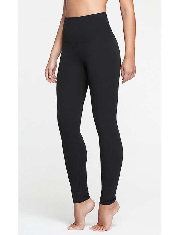 Yummie Tummie - Black Compact Shaper Leggings