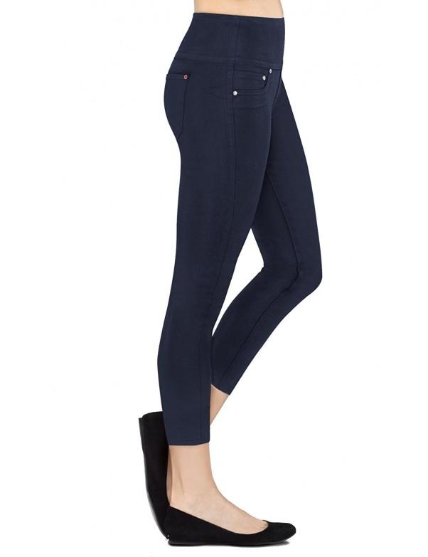 SPANX - Denim Crop Legging - Style *2391