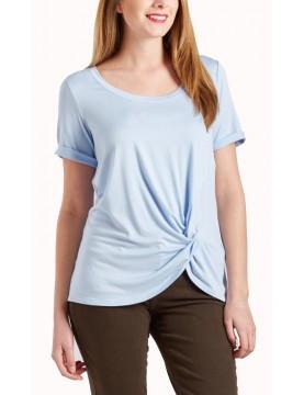 NYDJ - Infinity Jersey Knit  Miracle Tee Shirt