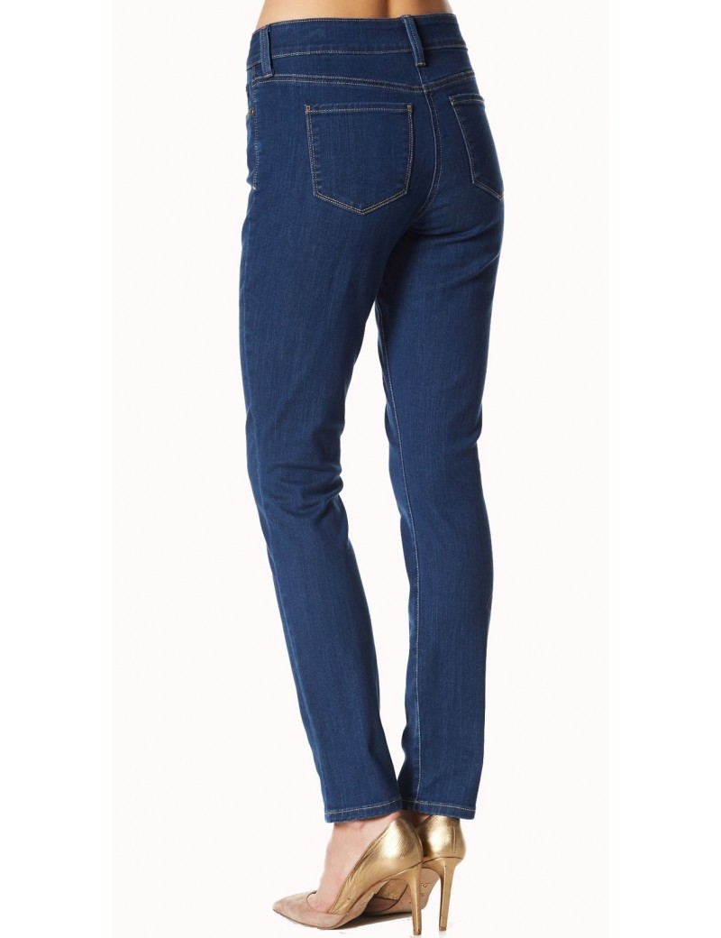 NYDJ - Alina Denim Leggings in Summit Wash *MAFN1075