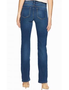 NYDJ - Marilyn Straight Leg Jeans in Future Fit Denim *MARJ1425