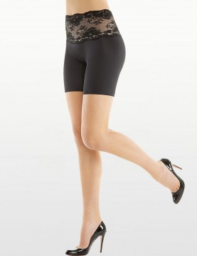 Assets by Spanx Chic Peek Mid Thigh Shaper - Style 1155
