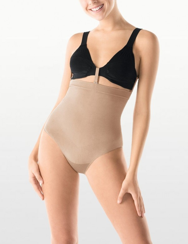 Spanx - Slim Cognito Shapeing Bodysuit - Style 069