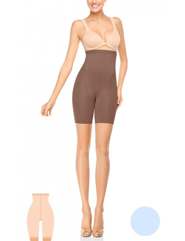 Spanx - New & Slimproved Higher Power Panties - Style 409
