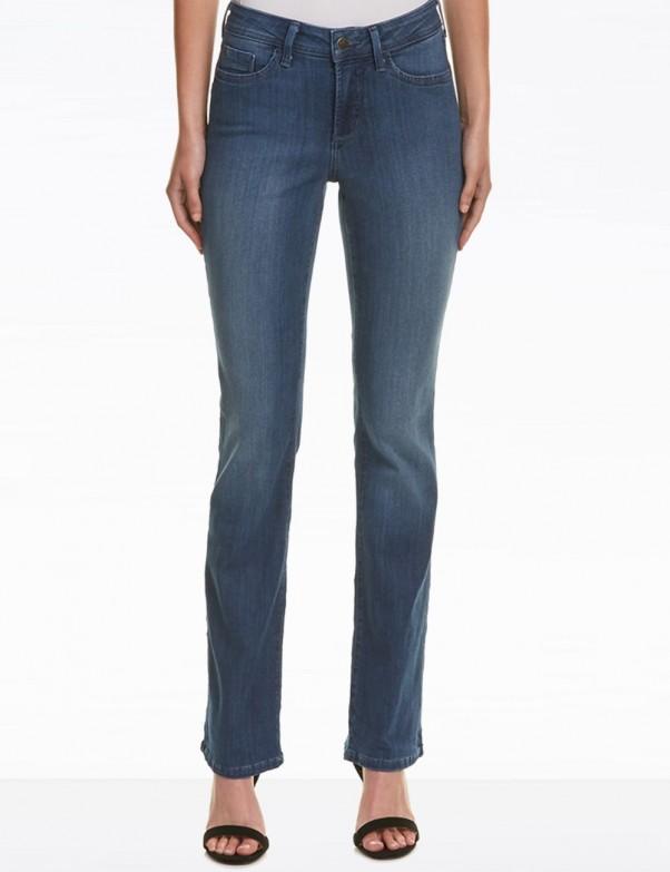NYDJ - Billie Mini Bootcut Jeans in Sure Stetch Denim *MAER1435