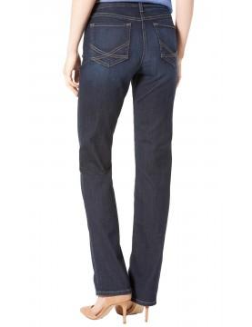 NYDJ - Marilyn Straight Leg Jeans in Hollywood Wash  *M10Z1474