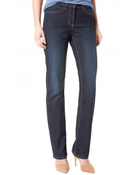 NYDJ - Marilyn Straight Leg Jeans in Hollywood Wash *M10Z1474