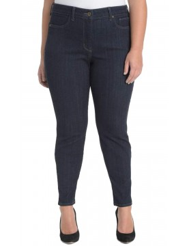 NYDJ - Alina Leggings in Mabel Wash - Plus *WAER1428