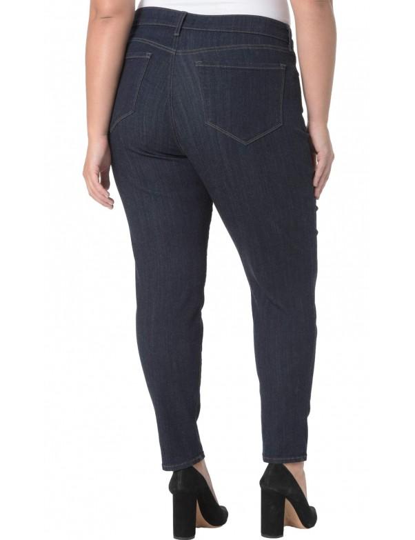 NYDJ - Ami Super Skinny Jeans in Mabel Wash *