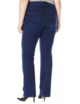 NYDJ - Barbara Bootcut Jeans in Future Fit Denim ( Plus ) *WARJ1429