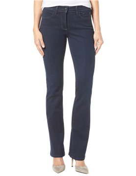 NYDJ - Billie Mini Bootcut Jeans in Verdun Wash *M44Z1435