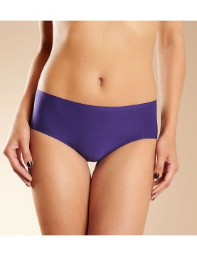 Chantelle - Seamless Hipster Panty in Navy - Style 2644