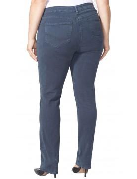 NYDJ - Marilyn Straight Leg Jeans in Eclipse - Plus *W46J31DT4054