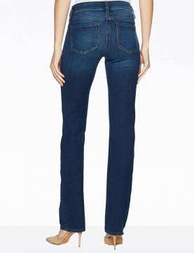 NYDJ - Marilyn Straight Leg Jeans in Cooper Wash *MDNM2013