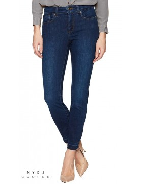 NYDJ - Ami Skinny Ankle with Released Hem *MDNM2196