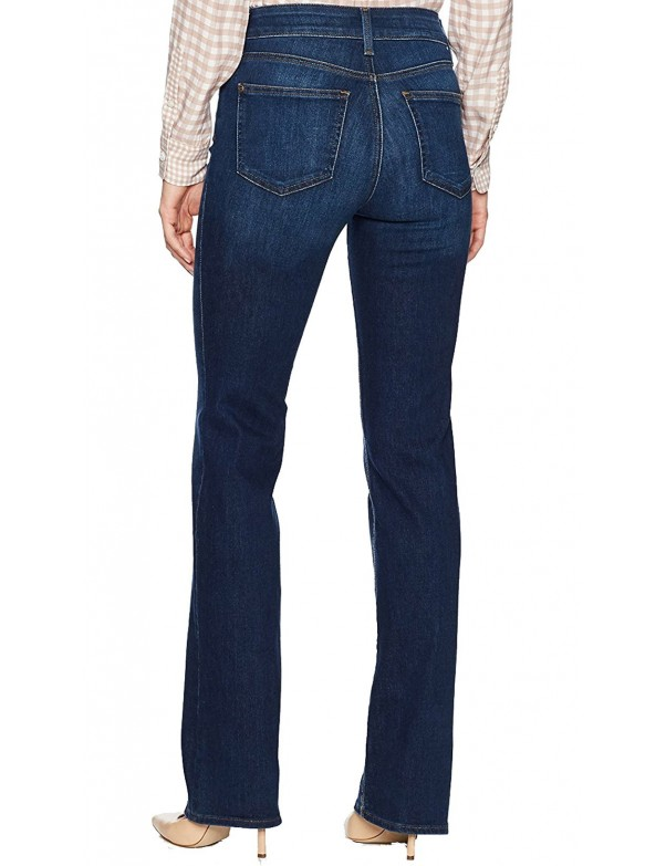 NYDJ - Barbara Modern Bootcut Jeans in Cooper Wash *MDNM2044