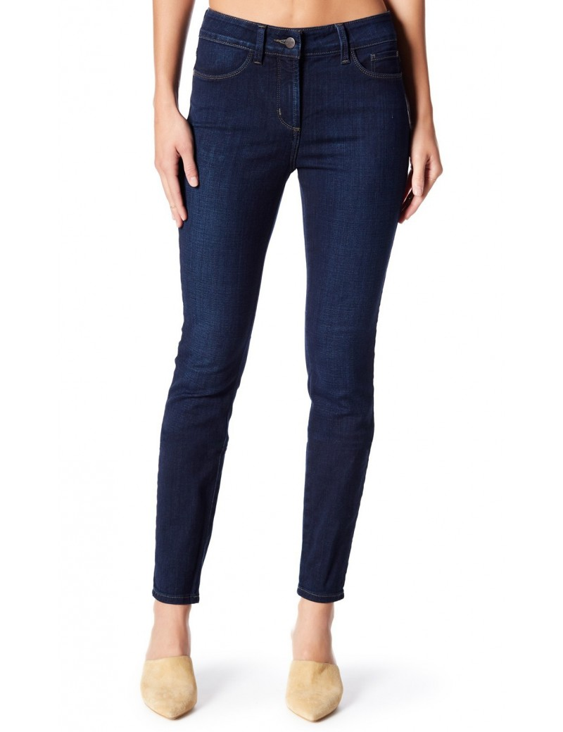 NYDJ - Ami Super Skinny Jeans in Hollywood Wash *MAJK2210D
