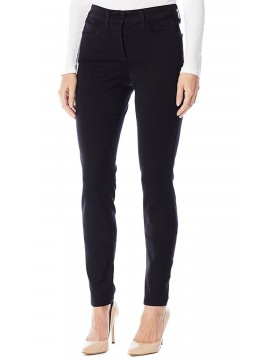 NYDJ - Ami Skinny Leggings in Black Luxury Touch *MBQZ1324