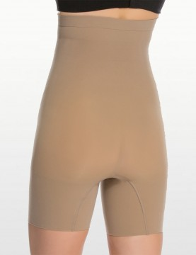 Spanx - High-Waisted Shaper Short - Style 2745
