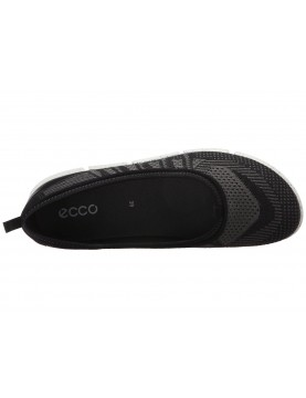 ECCO - Intrinsic Karma Flat in Black