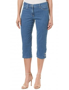 NYDJ - Marilyn Denim Crop Capri in Maryland Wash *M10Z1733