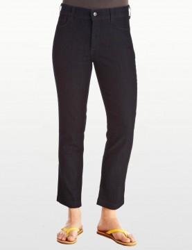 NYDJ - Audrey Ankle Pants in Dark Wash *1065