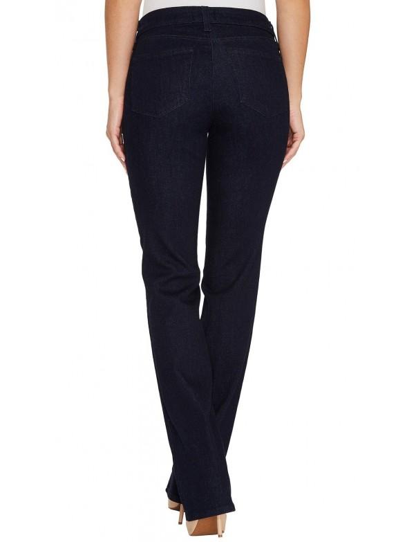 NYDJ - Marilyn Straight Leg Jeans in Rinse *MDNM2013