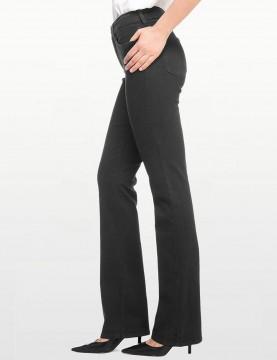 NYDJ - Barbara Bootcut Jeans in Black ( Petites ) * P40232B