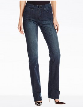 NYDJ - Marilyn Straight Leg Jeans in Richmond *M44L60R2 - Tall