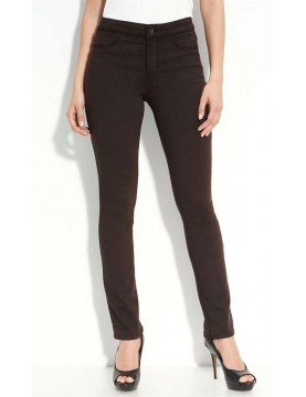 NYDJ - Janice Denim Leggings in Expresso *38445