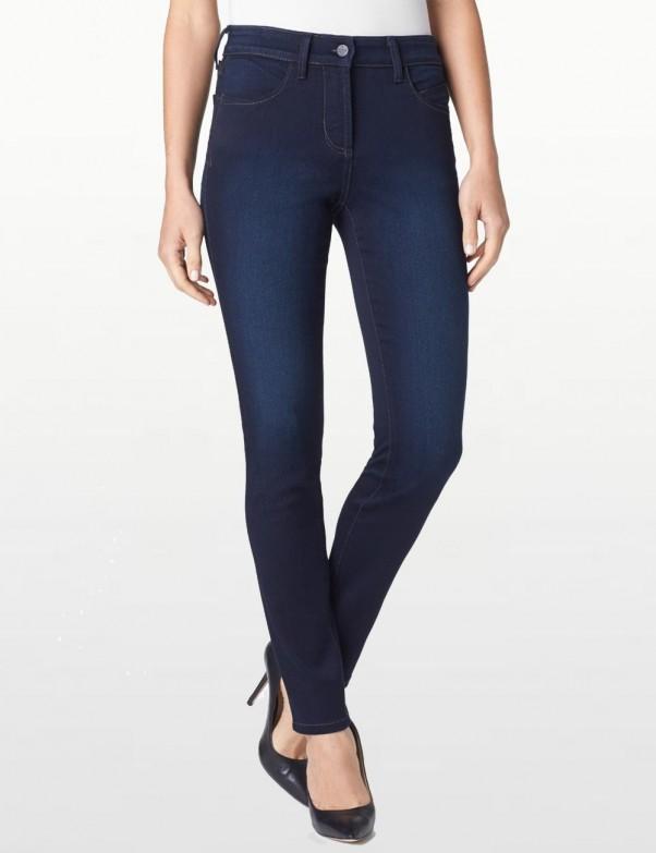 NYDJ - Jade Leggings in Pasadena Wash *38696PS2058L - Tall
