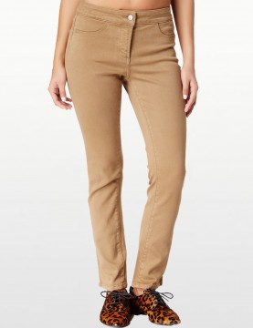 NYDJ - Jade Leggings in Caramel *38858DT3068