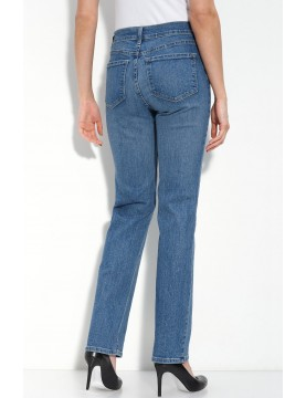 NYDJ - Marilyn Straight Leg Jeans in Montreal Wash *70227MR