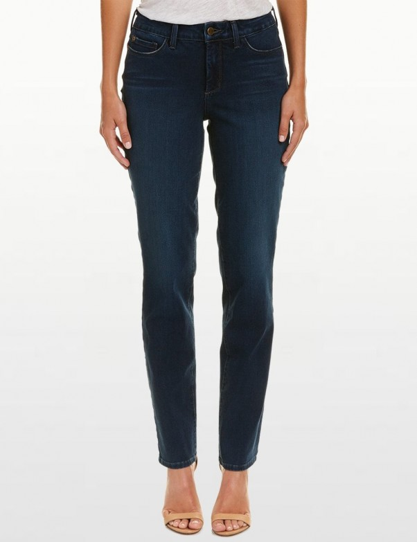 NYDJ - Sheri Slim Leg Jeans in Montrouge 360 Denim *MAKF1424