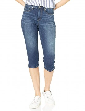 NYDJ - Cool Embrace Skinny Crop Capri's in Junipero *MANVCP2542