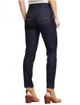 NYDJ - Clarissa Ankle Jeans in Dark Wash *10Z1085