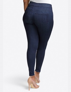 NYDJ - Pull On Legging in Curves 360 Papillon ( Plus) *CAER2370
