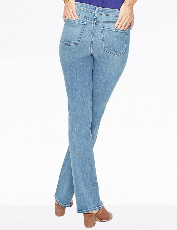 NYDJ - Barbara Bootcut Jeans in Gaspar *MDNMBB2339