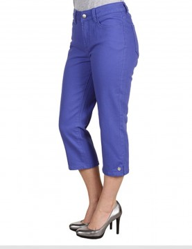 NYDJ - Brandi Colored Cropped Capri's *32667