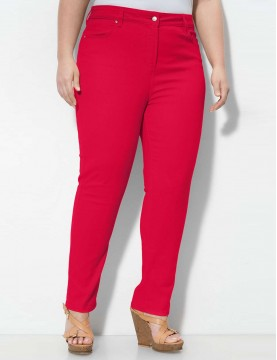 NYDJ - Alisha Ankle Pants in Regular & Plus  *32610