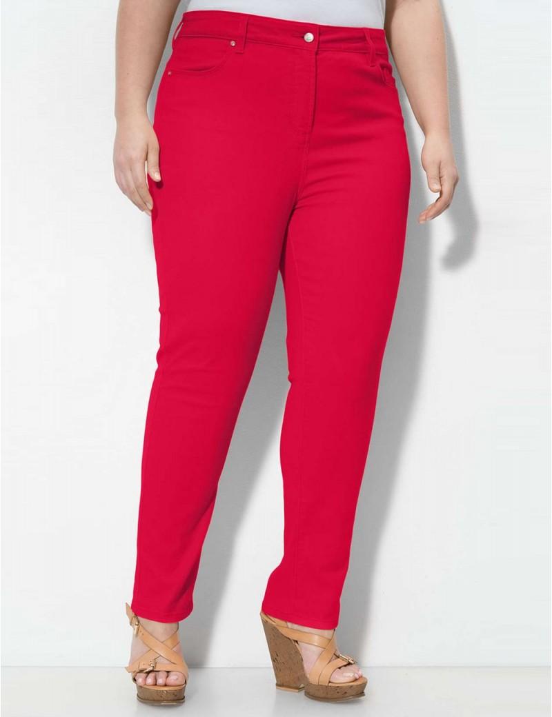 NYDJ - Alisha Ankle Pants in Regular & Plus  *32610