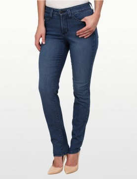 NYDJ - Alina Denim Leggings...