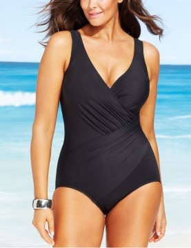 Miraclesuit - Oceanus One Piece Swimsuit