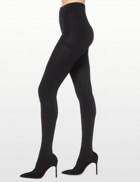Black Fleece Lined Tights...
