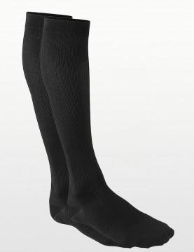 Futuro - Mens Compression Socks in Black - 20-30mmHG
