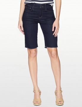 NYDJ - Briella Shorts with Frayed Hem in Rinse *MDNM2119
