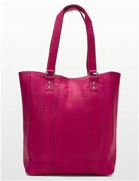 Hadaki - Leather City Tote Bag